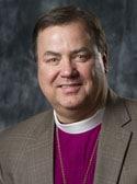 The Rt. Rev. Martin S. Field