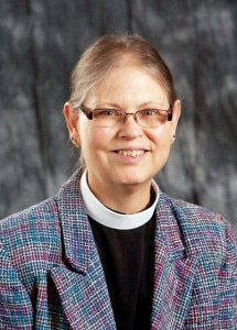 Kathy Hall