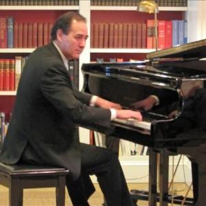 Huberto Sierralta performs at BSP