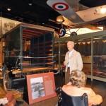WWI Museum Tour