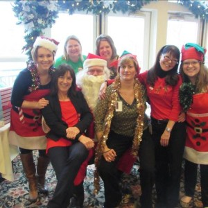 Coventry Christmas Party