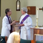 Ash Wednesday Service 1