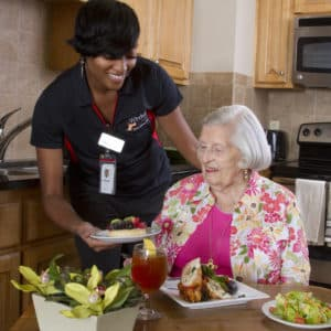 Windsor Care for residents