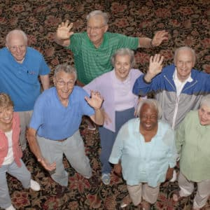 Residents group