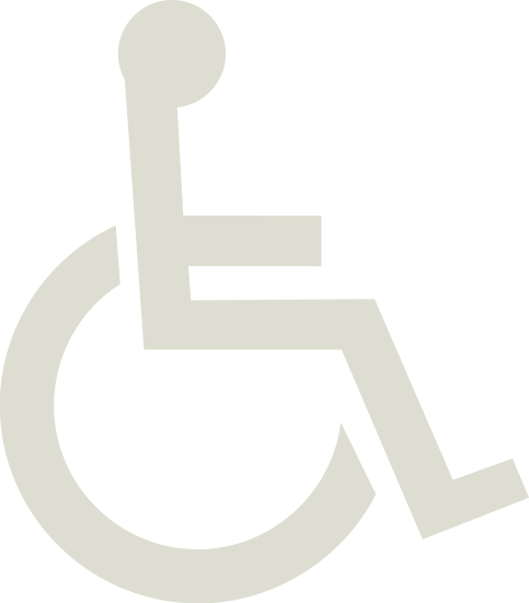 Handicapped Logo