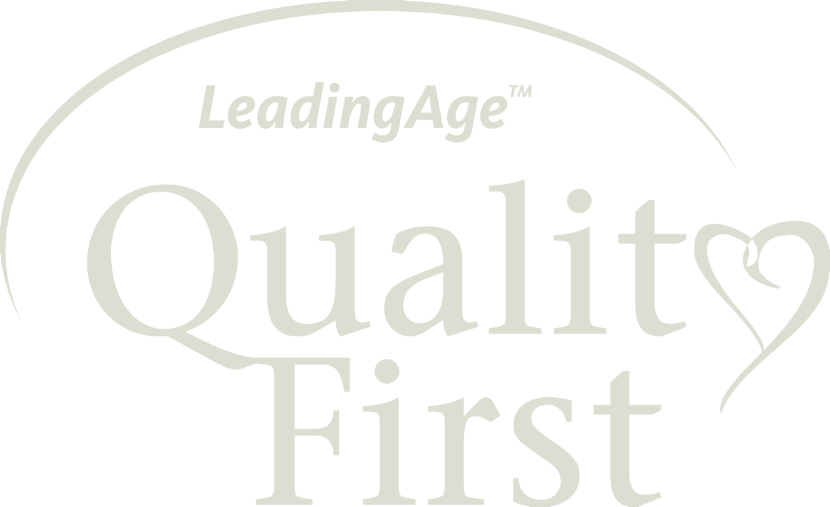 Quality First Logo