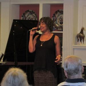 Angela Hagenbach Jazz