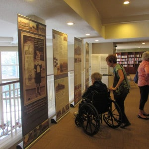 Resident honored by Kansas City Museum with exhibit