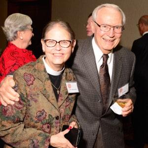 Bishops Benefit 2015