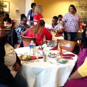 BSP Staff Holiday Celebration