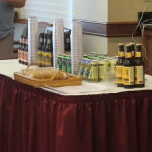Beer Tasting with Bier Station