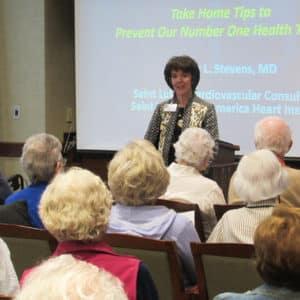 Tracy Stevens Cardiologist