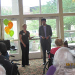 Older Americans Month 2016 celebration