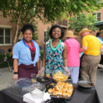 Bishop Spencer Place Block Party 2016