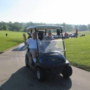 Saint Lukes Golf Tournament 2016