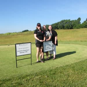 Saint Lukes Golf Tournament 2016