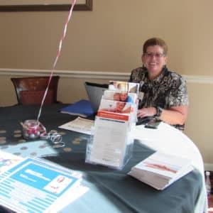 BSP Residents Service Fair