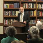 Robert Cohon Nelson-Atkins Museum presentation