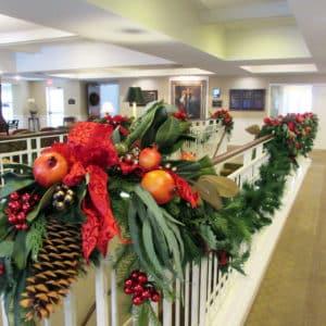BSP Christmas decorations 2016