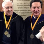 Bert Bates University of Missouri Honorary Degree
