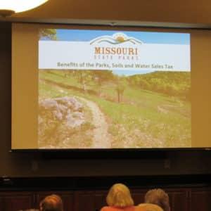 Missouri State Parks Presentation