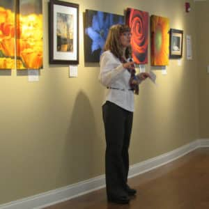 Michele Wade BSP Art Gallery