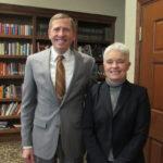 Dr Melinda Estes Saint Luke's Health System