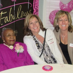 Beulah 108th birthday