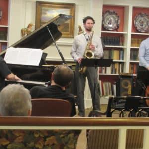 Kurt Wheeler Band at BSP