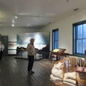 Shawnee Indian Mission Historic site Fairway KS