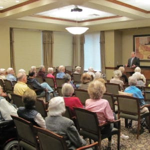KC Library's Crosby Kemper Presents