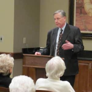 KC Library's Crosby Kemper Presents