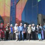 Prairiefire Museum BSP Bus Trip