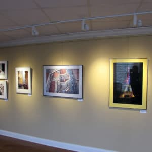 Curtis Smith Photography Show at BSP