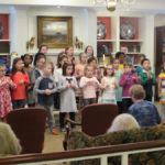 Saint Paul's Day School Choir