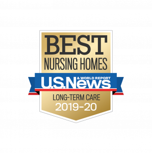 US News Long Term Care