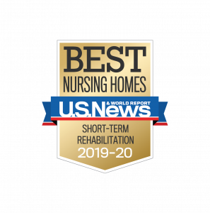 US News Nursing Homes Short Term